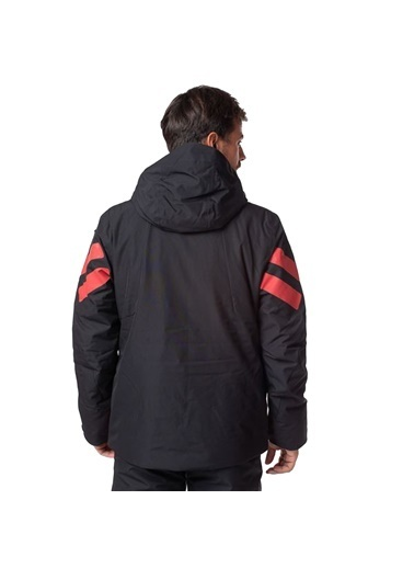Rossignol Rossıgnol Fonctıon Erkek Kayak Montu Siyah